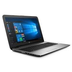 "[cyberport] HP 250 G5 SP 1KA20EA 15"" Notebook silber i5-7200U SSD Full HD Windows 10 Pro"
