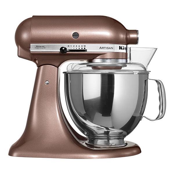 KitchenAid ARTISAN Küchenmaschine 5KSM150PSE B-Ware 4,8L