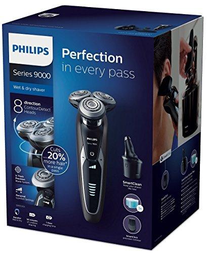 Philips S9551/63 Rasierer Series 9000 169,90€ statt 325,00€
