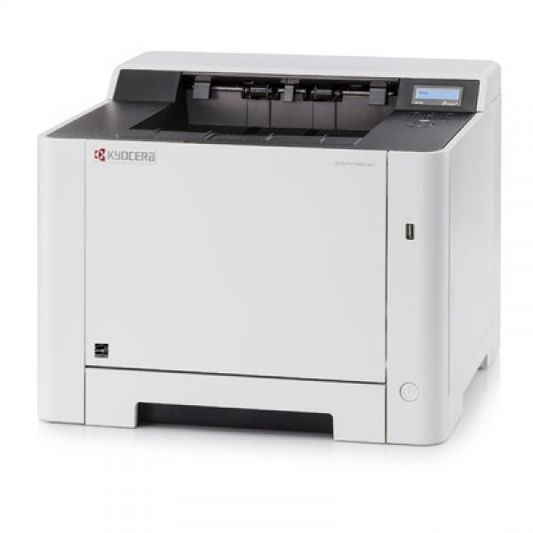 Kyocera Ecosys P5021cdw - Farblaserdrucker mit Duplexdruck und WLAN