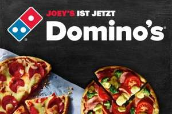 """[Lokal Berlin] Dominos Piza - """"4 bis 4"""" - Pizza bis 16 Uhr für 4€"""