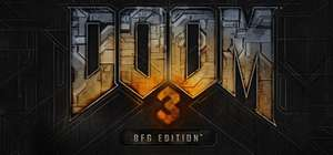Doom 3 BFG Edition (Doom 1 + 2 + 3 + Auferstehung des Bösen + The Lost Mission) für 4,99€ [PS3] [PSN]