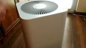 Original Xiaomi Smart Mi Air Purifier  -  WHITE