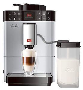 [redcoon@ebay] MELITTA F 57/0-101 Caffeo Varianza Kaffeevollautomat
