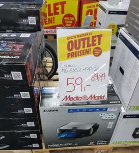 [Lokal Marsdorf] Media Markt diverse Angebote bspw. Canon MG 6852