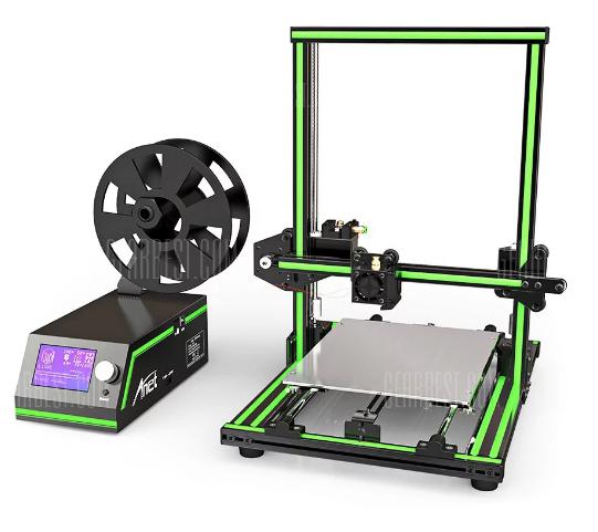 [GearBest] Anet E10 3D Drucker inkl. 1kg Filament für 251,69€