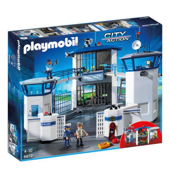 Mein 4444. Deal: 13% Rabatt auf Playmobil bei Galeria-Kaufhof + 15€ extra Rabatt bei 100€ MBW = sehr gute Preise