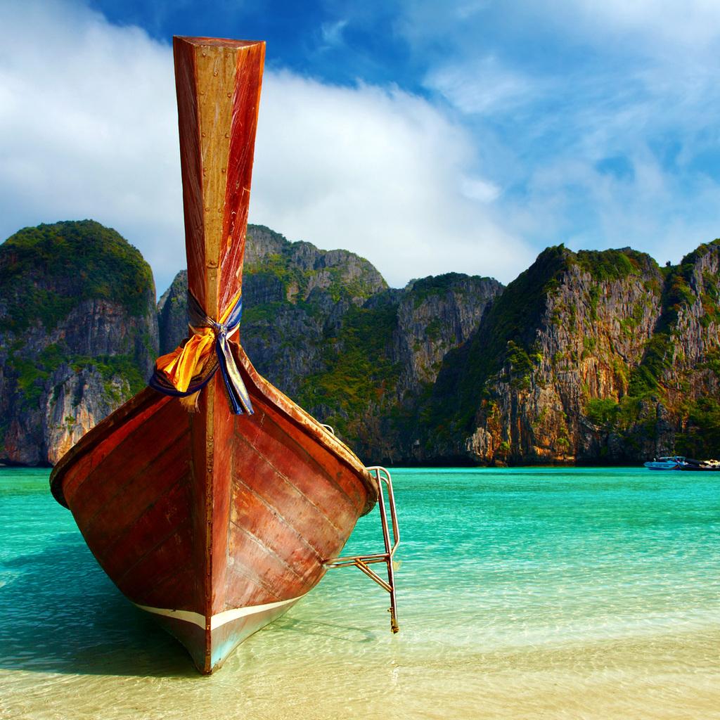 Business Class Flüge: Thailand - Von Berlin nach Bangkok ab nur 448€ in der Business Class
