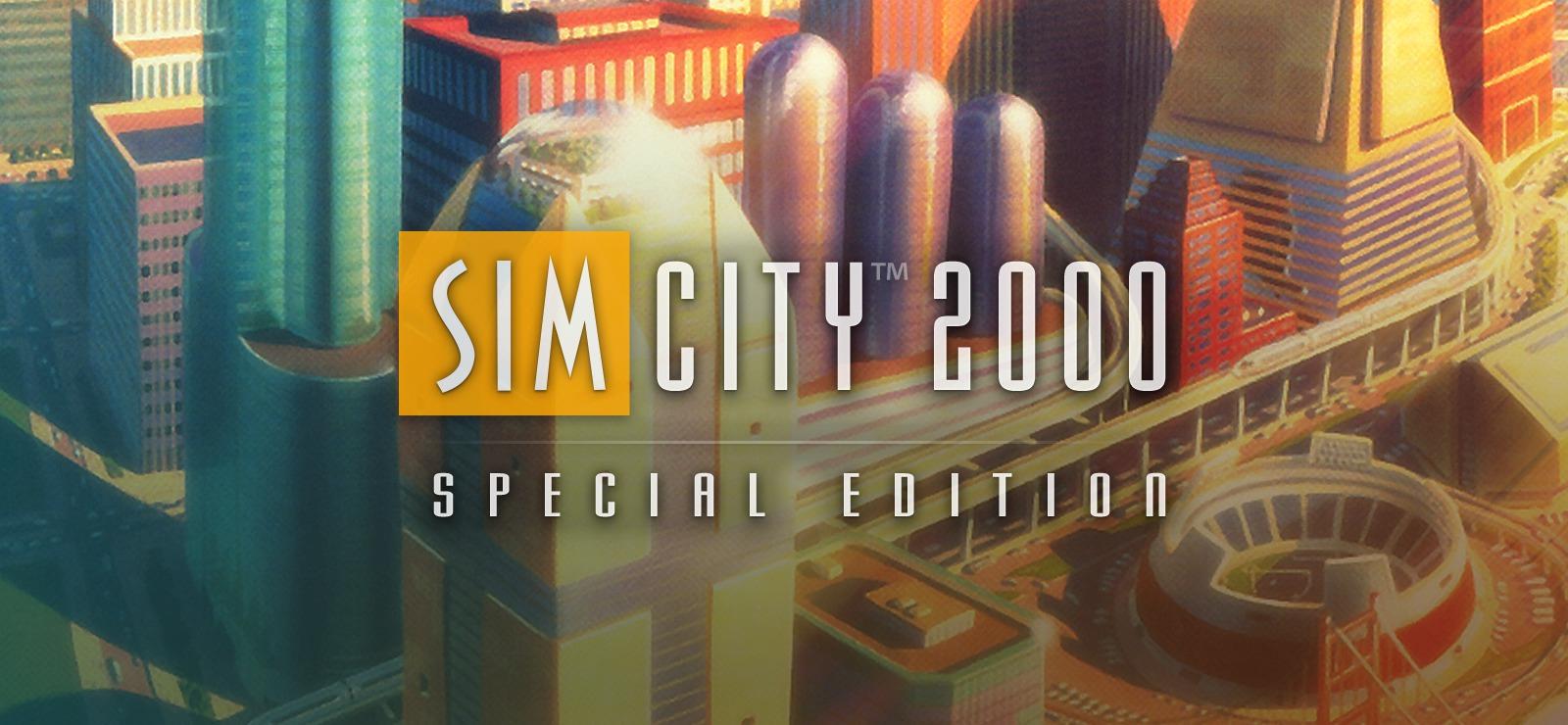 Theme Park & SimCity Sale bei [GOG]