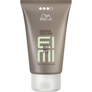 150ml Wella Rugged Texture Mattierende Modelliercreme