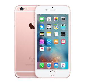 [ebay Mobilshop3000] iPhone 6s 64GB Rosé Gold *Neuwertig*