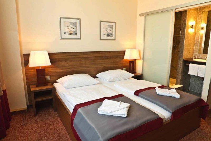 3 Nächte Berlin im 3*** Hotel Ivbergs Doppelzimmer mit Frühstück p. P. 54.- EUR