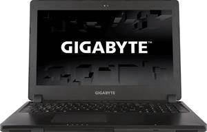 """Gigabyte GA-P35Xv6-DE022T 39.6 cm (15.6"""") Notebook inkl grtatis Gigabyte Bonus Pack"""
