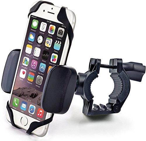 Fahrradhalterung für Smartphones für 5€ statt 19,99€ ( Amazon Prime )