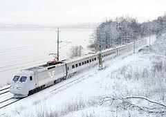 [Randgruppen Deal :)] 20% Rabatt auf Fahrten mit der schwedischen Bahn (SJ) /auch ab Kopenhagen möglich