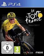 Tour de France 2017 PS4/Xbox One@Voelkner für 36,74 € (VSK FREI bei Sofortüberweisung)