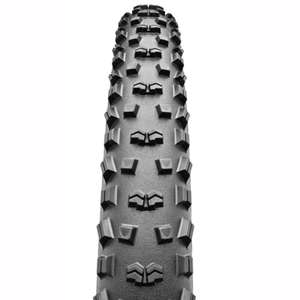 SSV bei Wiggle, z.B. Continental Mountain King II ProTection 29 x 2.40 (60-622)