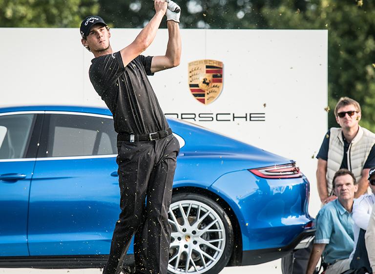 Porsche Europe Open, Sky Übertragung kostenlos