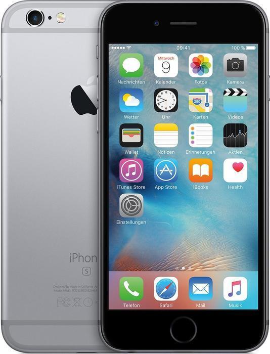 Apple iPhone 6S mit 32GB für 469,90€ [Ebay]
