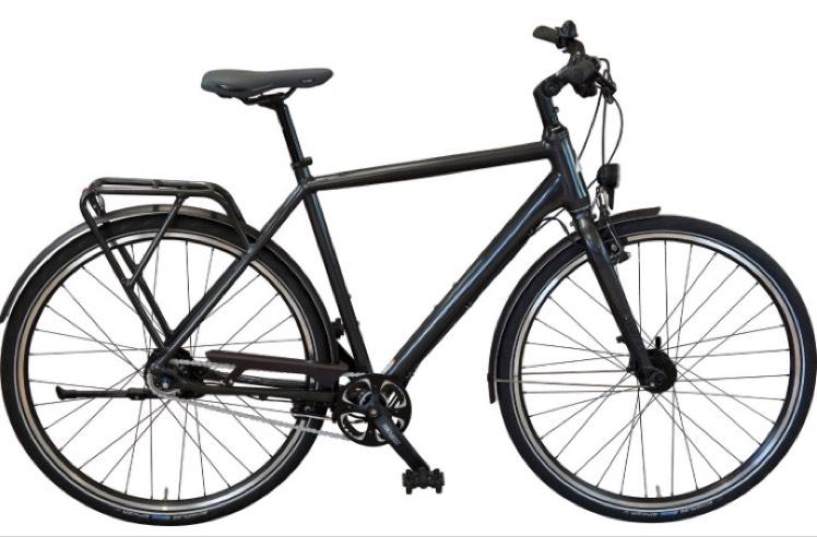 Cannondale Tesoro 3 Trekking/Citybike