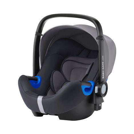 Britax Römer Baby-Safe i-Size Kindersitz für 156,65€ (Baby-Walz) oder Flex-Base für 151,59€ = zusammen 308,25€