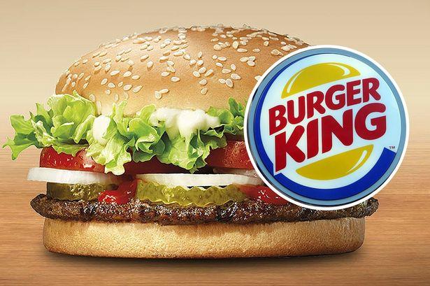 [Burger King] 25 Neue Sparscheine bis 17.09.