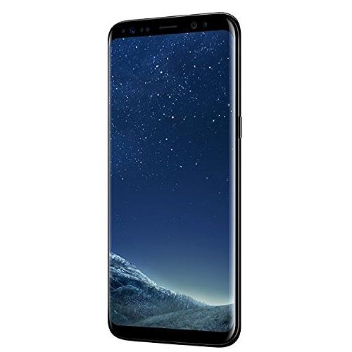 Samsung GALAXY S8 64 GB G950F o. Vertrag [Ebay Wow]