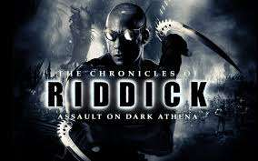 [PC] Chronicles of Riddick: Assault on Dark Athena (inkl Escape from Butcher Bay @GamersGate)