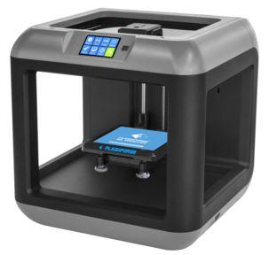 3D-Drucker FlashForge Finder für 338,05€ [clasohlson]