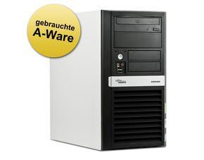 PC Fujitsu Siemens Esprimo P5720 gebraucht, aufbereitet, 2.0GHz, 2GB RAM, 80GB HD, 1 Jahr Garantie