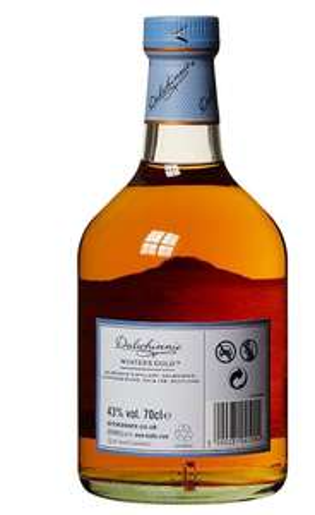 (Amazon Prime) Dalwhinnie Winters Gold Highland Single Malt Scotch Whisky (1 x 0.7 l)  43 % Vol