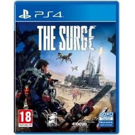 The Surge PS4 shop4de.com idealo -> 35,98 €