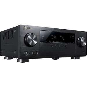 [Alternate] Pioneer AV-Receiver VSX-531-B im ebayWOW-Deal