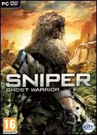 (Steam) Sniper: Ghost Warrior - Gold Edition für 0,57€ (Dreamgame)