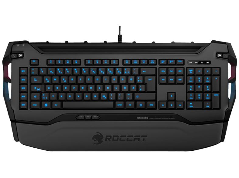 [Media Markt OD Oststeinbek] ROCCAT SKELTR Tastatur für 100 €