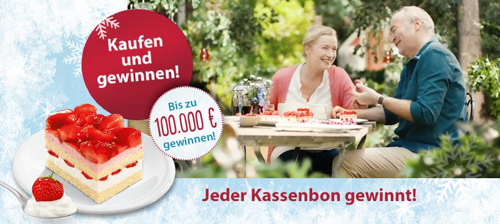 Eiskratzen & mind. 1€ bei Coppenrath & Wiese gewinnen