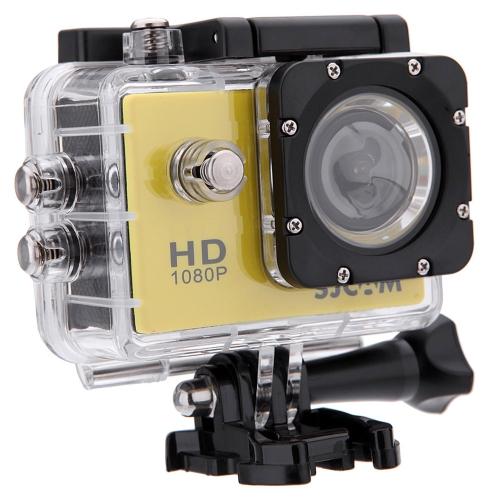 Wieder verfügbar! [Tomtop] Originale SJCAM SJ4000 mit viel Zubehör im Flashsale für 28,55€