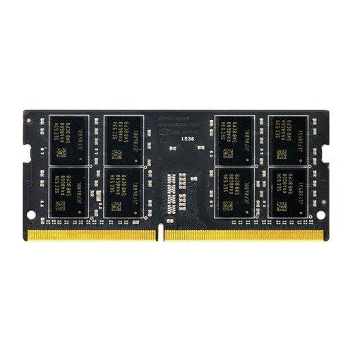 TeamGroup Elite SO-DIMM DDR4-2133 - 2x 4GB für 25,82€ & 2x 8GB für 56,59€ [nicht auf Lager] [Amazon.co.uk]