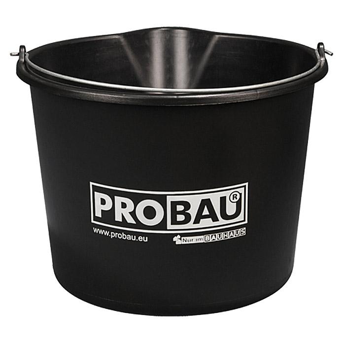 Probau-Eimer 12l für 0,99€ inkl. Versand [Bauhaus]