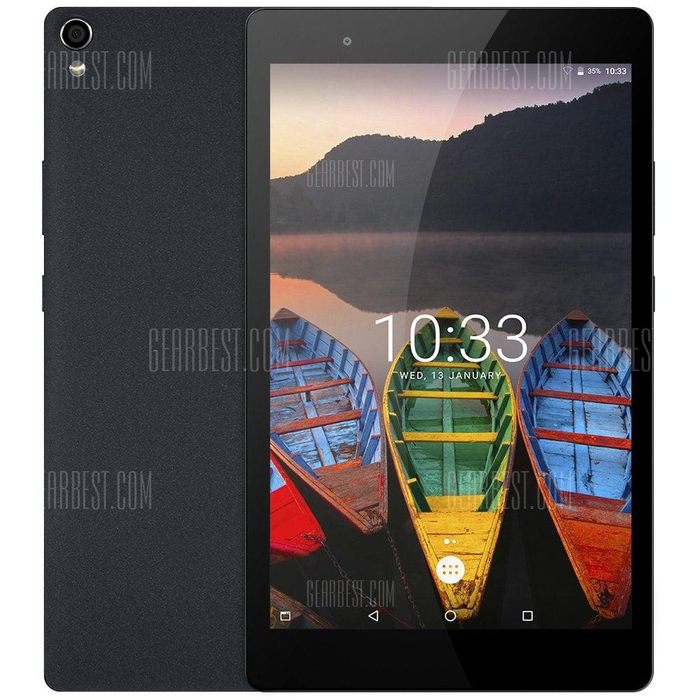 "Lenovo P8 Tablet (8"" WUXGA IPS, Snapdragon 625, 3GB RAM, 16GB ROM, 8MP Kamera, 4250mAh, Android 6) für 109,47€ [Gearbest]"