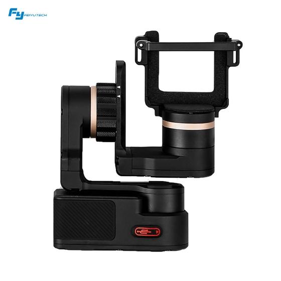 [TomTop] FeiyuTech WG2  - 3-Achs Gimbal - Wasserfest - für GoPro, Xiaomi, SJCAM