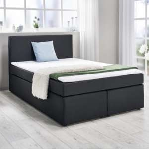 poco boxspringbett 140x200 199 00. Black Bedroom Furniture Sets. Home Design Ideas