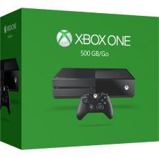 Xbox One 500GB inkl. Controller für 99€ [Vorführgerät] [Notebook.de]