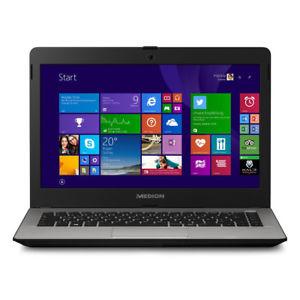 Medion Akoya E4214 (14'' FHD IPS matt, Intel N3540, 2GB RAM [erw.], 500GB HDD, 1,7kg Gewicht, Win 8) für 179,99€ [B-Ware] [Medion]