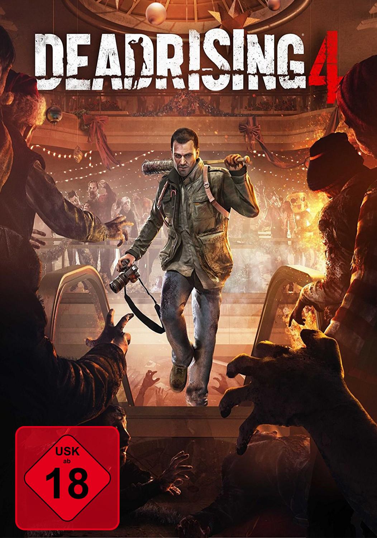 Dead Rising 4 für 13,99€ (PC/EU)