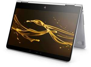 "HP Spectre x360 13"" 13-ac031ng (Intel Core i5-7500U, 16 GB RAM, 512GB SSD, Windows 10 Home) für 1367,16€ im HP Education Store"