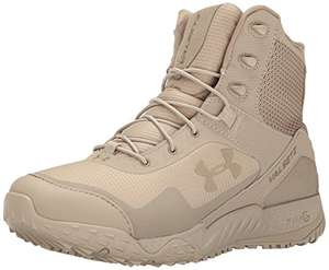Under Armour Valsetz RTS Military Boots Größe 42.5 Beige