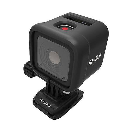Rollei Action Cam AC 500 Sunrise (wasserdicht und stossfest) für 66€ anstatt 122€ bei t-onlineshop.de
