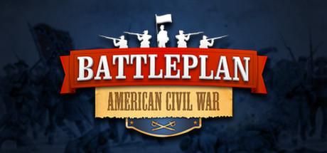 [STEAM] Battleplan: American Civil War (Sammelkarten) @Indiegala