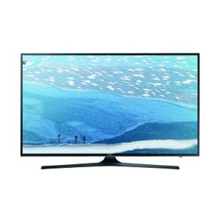 """SAMSUNG 4K Ultra HD TV UE43KU6079UXZG """"Gamer-TV"""" für 444,- EUR, niedriger Input Lag, HDR"""